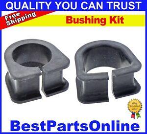 Steering Rack & Pinion Bushing Kit for Chevrolet Aveo 04-11
