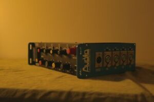 Audio Developments Transformer balanced Ad 049 Mixette just serviced
