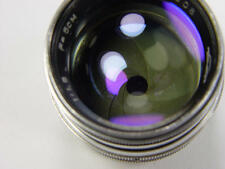 1952 made. MC Jupiter-3 1.5/50mm. LTM39 Leica micro 4/3, Sony NEX. s/n 5200908.