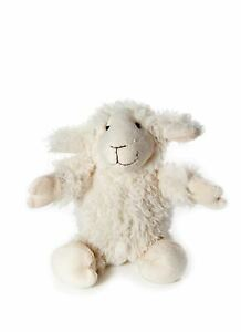 Mousehouse Girls Cuddly 23cm Little Lamb Soft Toy for Newborn