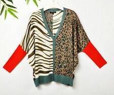 Acrylic Regular Size Jumpers & Cardigans for Women