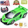 Toys for Boys Electric Truck RC Car 3 4 5 6 7 8 9 10 Years Old Kids Toy Gifts
