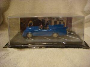 DC Comics Batman Automobile collection #19 detective comics #371