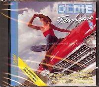 Oldie Flashback 2 New Vaudeville Band, Tremeloes, Smoke, Georgie Fame, Ri.. [CD]