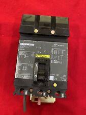 Square D Fc Fc34100 3 Pole 100 Amp 480v Circuit Breaker