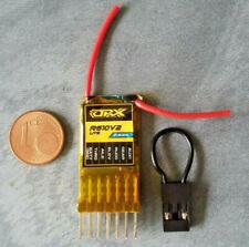 OrangeRx R610 V2 Lite DSM2 Compatible 6CH 2.4GHz Emfänger RX Receiver CPPM