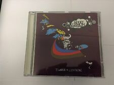 Modey Lemon - Thunder + Lightning CD