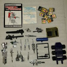 Transformers Weapons And Accessories Lot