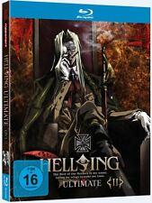 Hellsing Ultimate OVA Vol. 2 Blu-ray-Edition