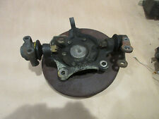 Ferrari Mondial LH Front Hub  / Knuckle / Spindle With Disc P/N 117188