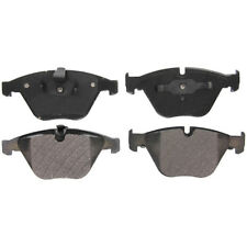 Disc Brake Pad Set-Coupe Front Federated MD918