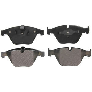 Disc Brake Pad Set-SST Front Federated MD918