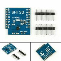 SHT30 Bouclier I2C Digital Température&Humidité Capteur Module Pour WeMos D1 A