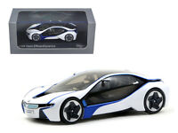 BMW Vision Efficient Dynamics Concept 1:43 Diecast Model - 91021w
