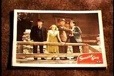 SMART GUY 1943 LOBBY CARD #2 COOL VINTAGE