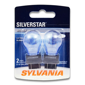 Sylvania SilverStar Front Turn Signal Light Bulb for Jeep Liberty Cherokee ab