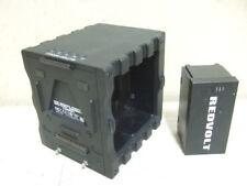 RED Digital Cinema Quad Battery Module for REDvolt POWER PACK Scarlet 740-0020