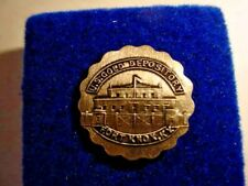 Vintage Fort Knox Gold Depository Lapel pin  - Rare