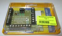 Modellbahn Distributeur Avec 26 Pince Et Status LED ´S > Neuf/Emballage