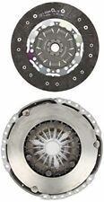 LUK 2 Piece Clutch Kit 240mm Volvo V70 C70 Ford Mondeo Galaxy Focus 624329709