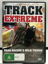 Track Extreme - DVD - AusPost with Tracking