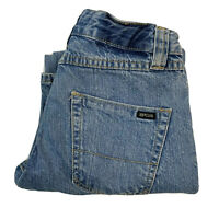 Rip Curl Blue Vintage Jeans Size 10