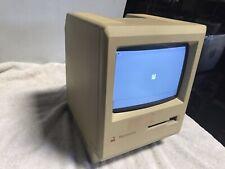 Macintosh Plus 1Mb Desktop Computer (Apple, 1986) w/ Keyboard & Mouse