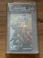 Final Fantasy Tactics: War Of The Lions PSP, New Sealed VGA 85+ Gold