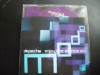 DEPECHE  MODE   -   ENJOY  THE  SILENCE  04 ,   MAXI  CD   2004  ,   ROCK ,  POP