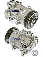 AC A/C Compressor Fits: 2006 2007 2008 2009 2010 2011 2012 Toyota Yaris L4 1.5L
