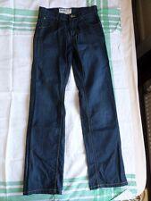 Denim73 Boys Denim 100% Cotton Jeans Size 11 Years