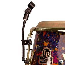 Audix DClamp i5 D2 D4 D6 Snare Tom Kick Drum Conga Bongo Mic Microphone Mount