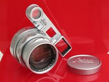 "Leica M 50mm f:2 DR Dual Range Summicron with goggles NICE, US SELLER ""LQQK"""