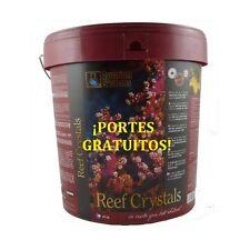 Sal Reef Crystals 25Kg para 750 lts