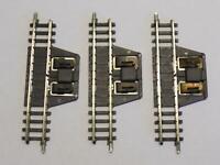 MÄRKLIN MINICLUB 8588 Trenngleis 55mm 3 Stück (33969)