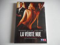 DVD - LA VERITE NUE - K. BACON / C. FIRTH / A. LOHMAN- ZONE 2