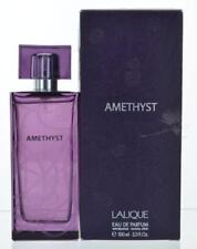 Amethyst By Lalique Eau De Parfum 3.3 OZ  For Women NEW