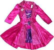 Barbie's Spy Squad Barbie's Trench Dress Fits Size 4-6x by Just Play New!