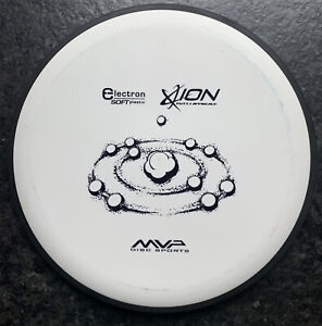 MVP Discs Electron Soft Ion Putter — 174g