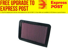 K&N Replacement Panel Filter Suit 2007-2013 Toyota Camry 2.4, 2.5L