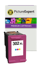 Remanufactured 302xl High Capacity Colour Ink Cartridge for HP Envy 4516