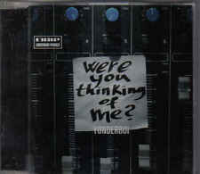 Yonderboi-Were You Thinking Of Me cd maxi single