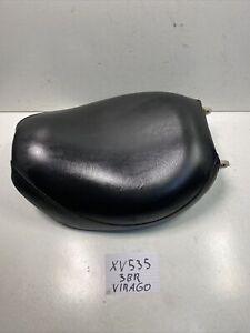 Yamaha XV 535 3BR Virago Sitzbank Fahrersitz Sitz Vorne