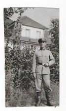 13/202 FOTO TEILNEHMER ARBEITSDIENSTLAGER ( STAHLHELM ) 1933 MERKENDORF HOLSTEIN