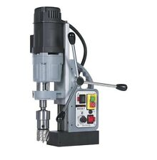 Euroboor Magnetic base Drill Variable Speed up to 50mm - ECO.50-T DRILLING