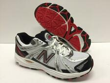 028047de909a0 New Balance 840 MR840WR Stability Running Shoes Sneakers White Black Red  Mens 9