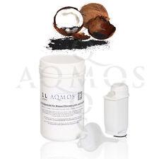 1x Wasserfilter Granulat Nachfüllset kompatibel SAECO Brita Intenza+AquaPrima