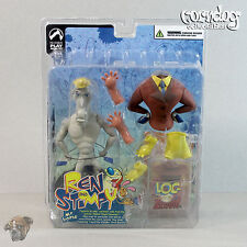 Ren and Stimpy Palisades Action Figure Mr Horse Paranoid Exclusive Nickelodeon