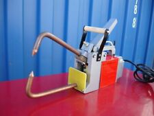240-Volt Portable Electric Spot Weld / Welder (Come With 4 Tips)