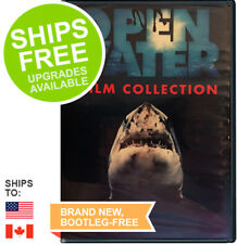 Open Water / Open Water 2 Adrift / Open Water 3 Cage Drive Trilogy Collection